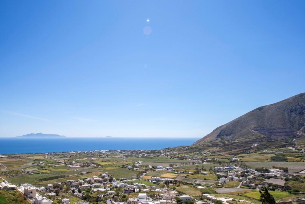 Exo Gonia Village Santorini